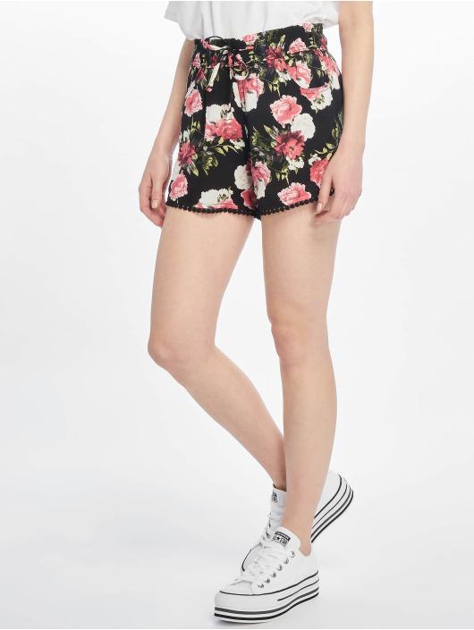 Fresh Made Shorts Dob schwarz