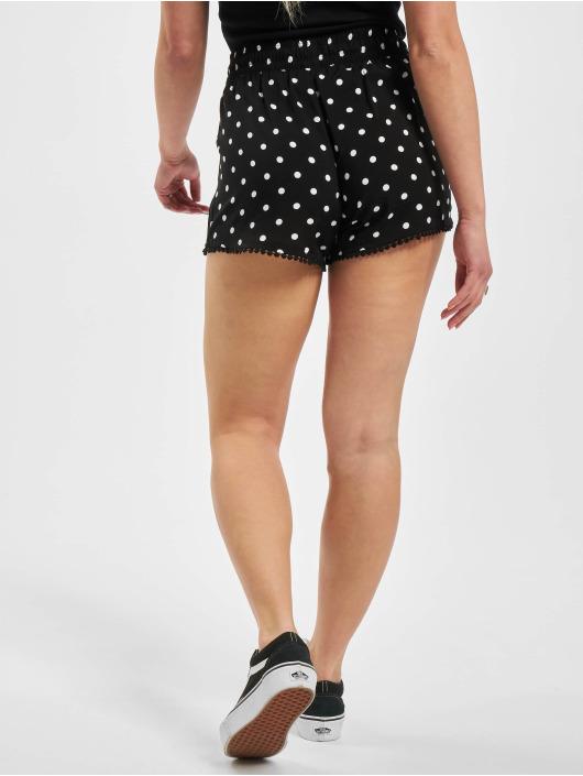 Fresh Made Shorts Allover svart