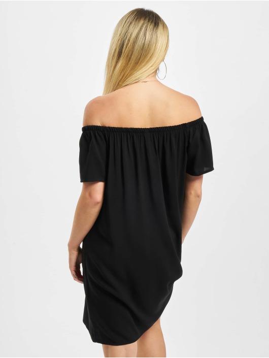 Fresh Made Sukienki Abbey czarny