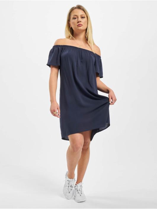 Fresh Made Sukienki Abbey niebieski