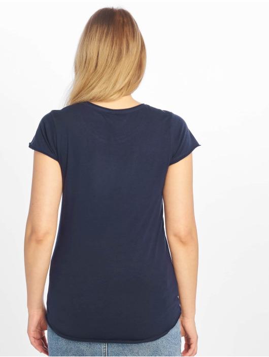 Fresh Made T-skjorter Madame blå