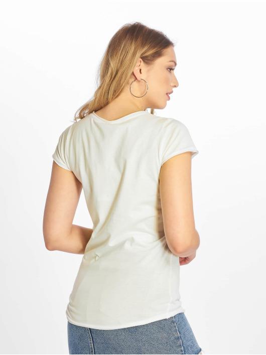 Fresh Made T-skjorter Madame hvit