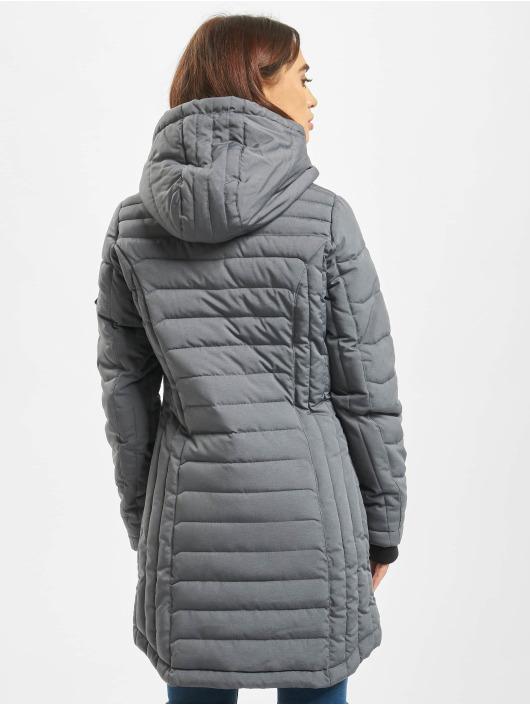 Fresh Made Transitional Jackets Lotta grå