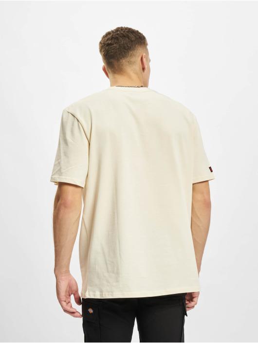 Fubu Camiseta Sprts blanco