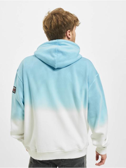 Fubu Hoodie Corporate Gradient blå