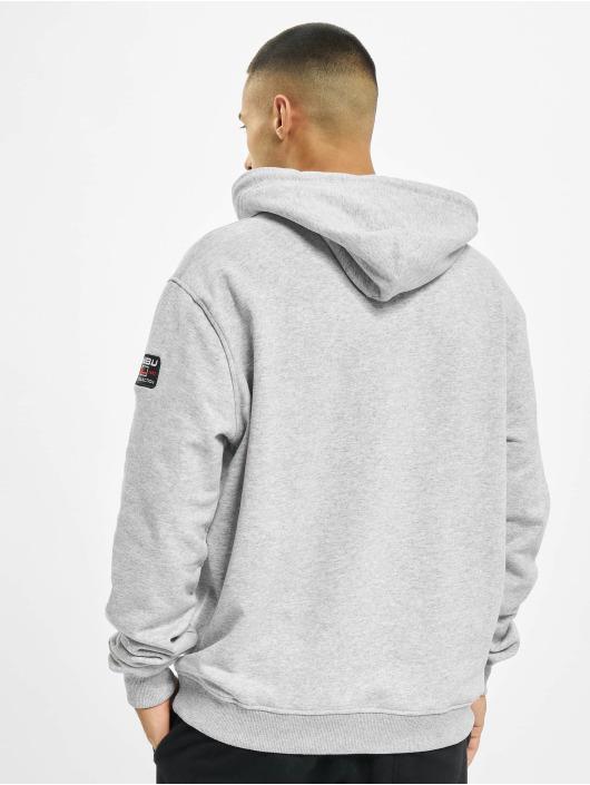 Fubu Hoodie Fb Classic gray