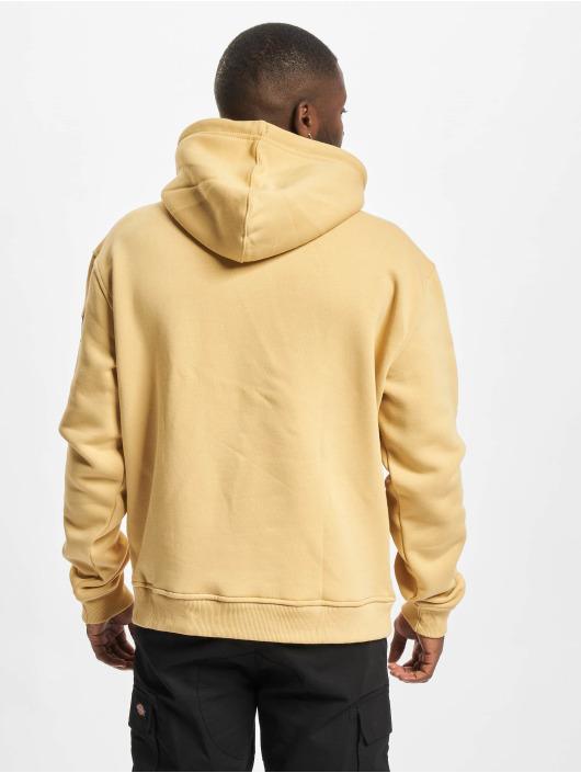 Fubu Hoodies Script Essential beige