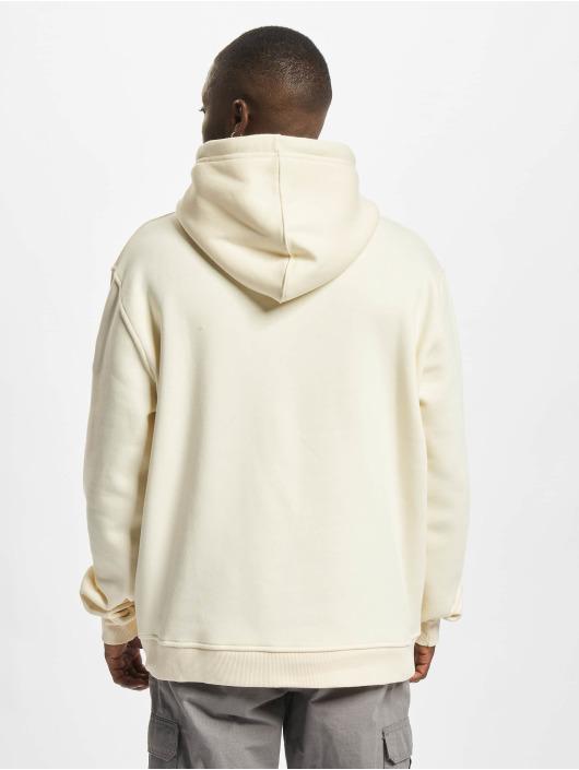 Fubu Hoodies Script Essential hvid