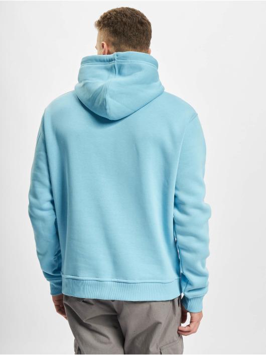 Fubu Hoodies Sprts modrý