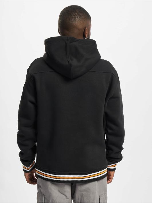 Fubu Hoody Varsity zwart
