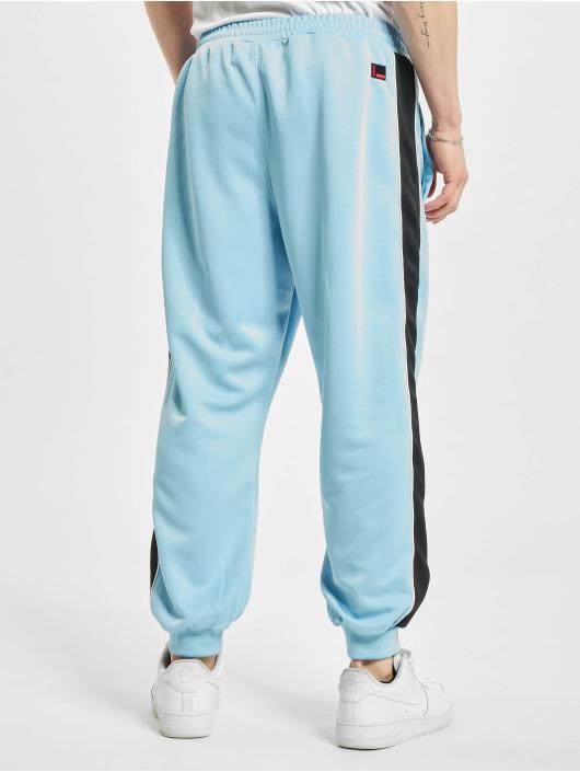 Fubu Jogging Varsity bleu