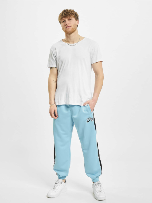 Fubu Joggingbyxor Varsity blå