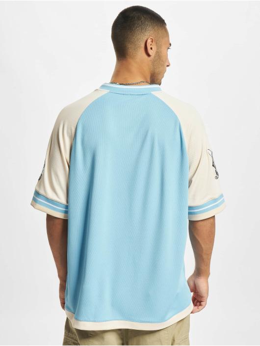 Fubu T-shirt Eastside Jersey blå