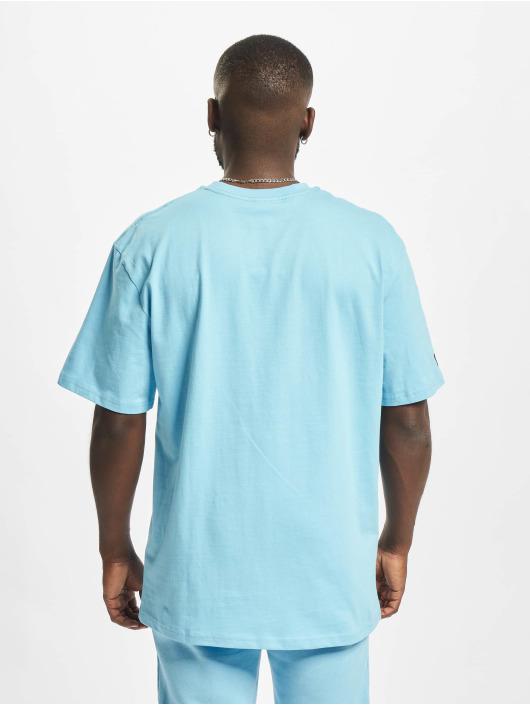 Fubu t-shirt Script Essential blauw