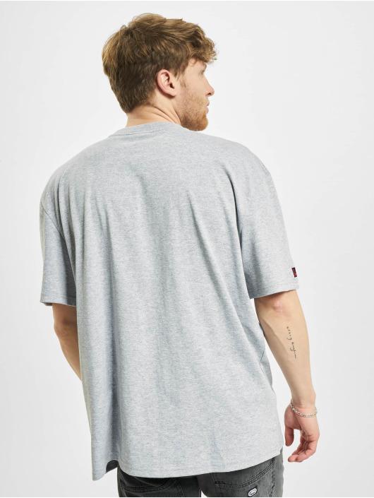 Fubu T-Shirt Script grey