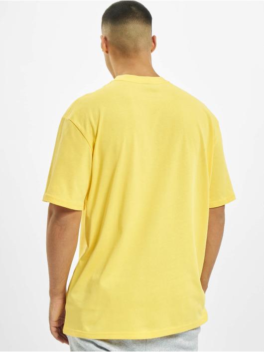 Fubu T-Shirt Fb Sprts jaune