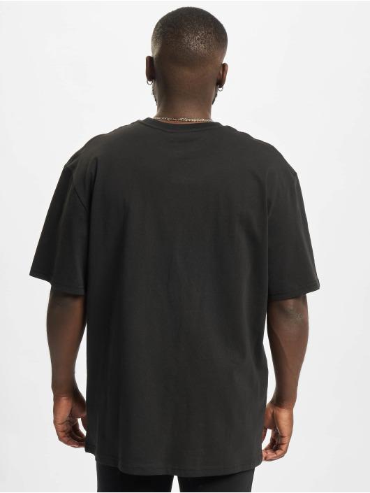 Fubu T-shirt Script Essential nero