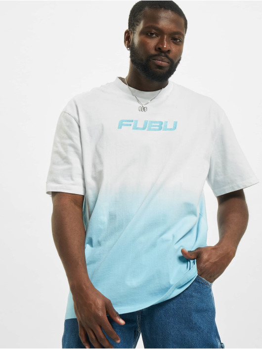 Fubu T-Shirt Corporate weiß