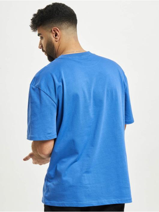 Fubu Tričká Varsity modrá