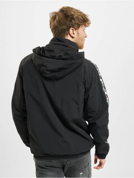 Fubu Zomerjas Corporate zwart