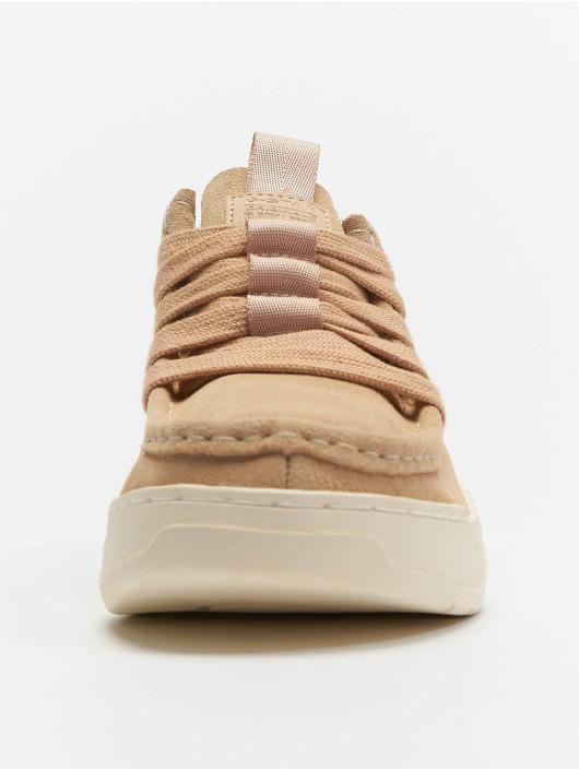 G Star Footwear Rackam Wallabee Sport Sneakers Liquid Pink