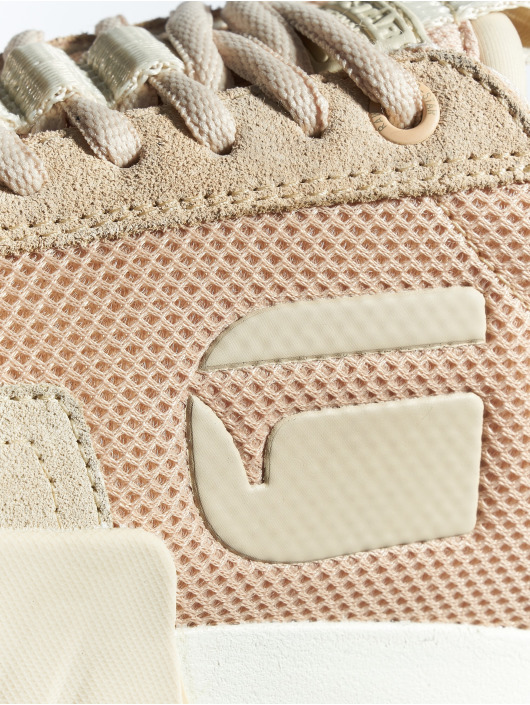 G-Star Footwear Baskets Footwear Rackam Rovic magenta