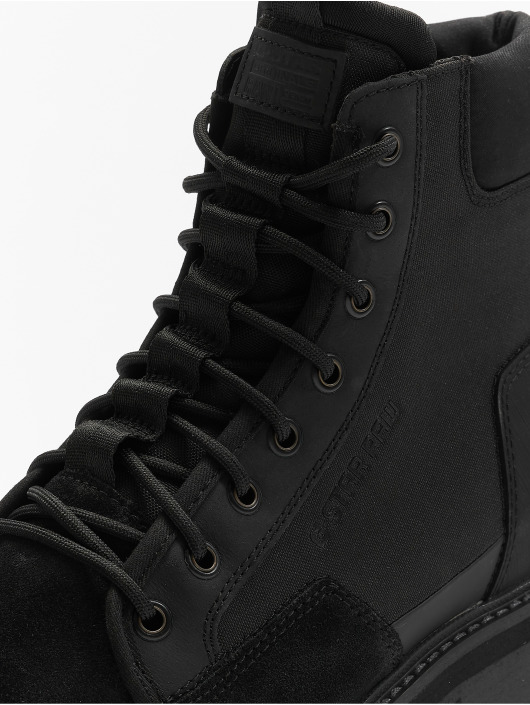 G-Star Footwear Boots Powel black