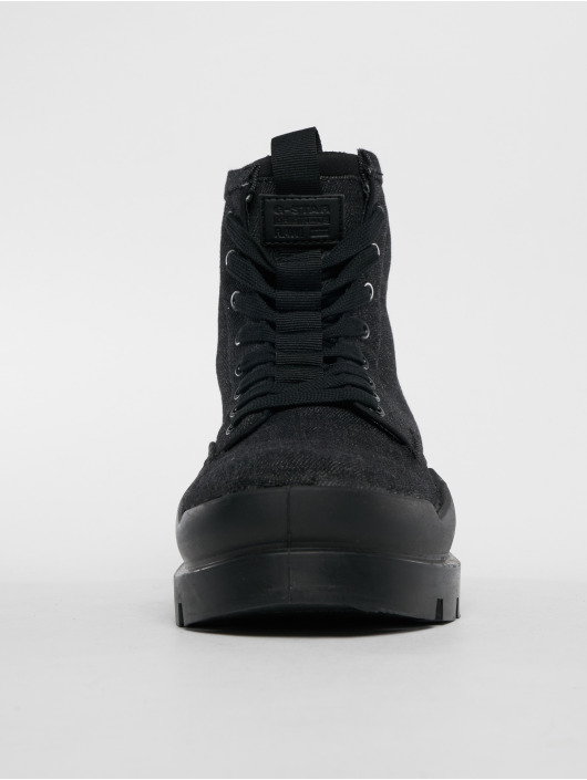 G-Star Footwear Boots Rackam Rovulc Denim black