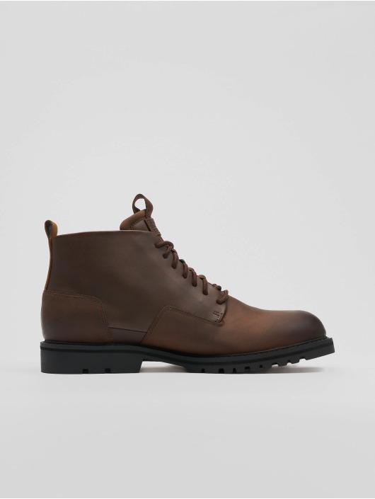 G-Star Footwear Boots Core Derby II brown