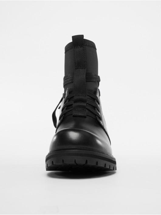 ccba0f1280d3 G-Star Footwear Sko   Støvler Deline i sort 516723