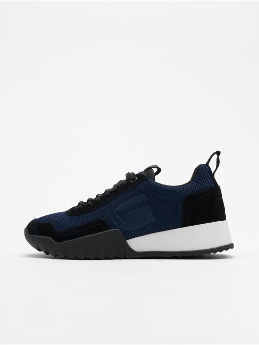 G-Star Footwear Tøysko Footwear Rackam Rovic blå