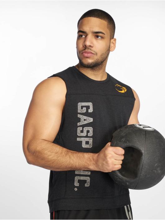 GASP T-Shirt 3045 black