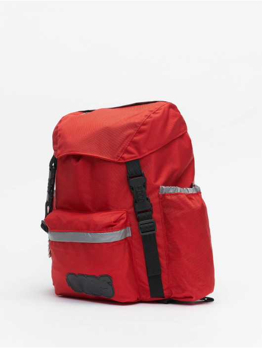 GCDS Backpack Money Calls // Warning: Different return policy – item can not be returned red