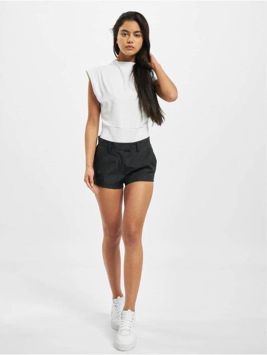 GCDS Pantalón cortos Neon negro