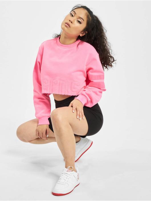 GCDS Pullover XCIV pink