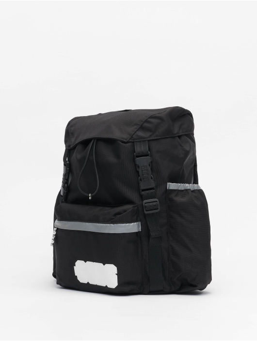 GCDS Rucksack Money Calls // Warning: Different return policy – item can not be returned schwarz