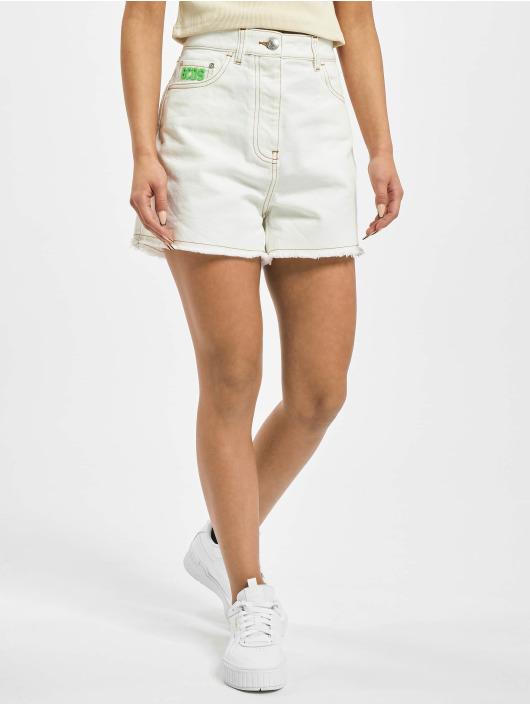 GCDS Short Matching blanc