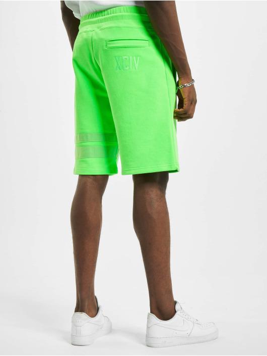 GCDS shorts Logo groen