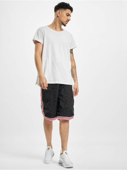 GCDS Shorts Sport nero