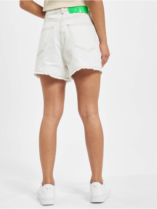 GCDS Shorts Matching vit