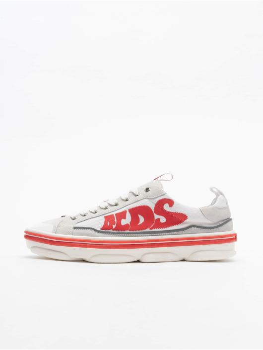 GCDS Sneaker Mason bianco