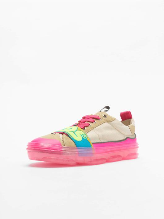 GCDS sneaker Candy pink