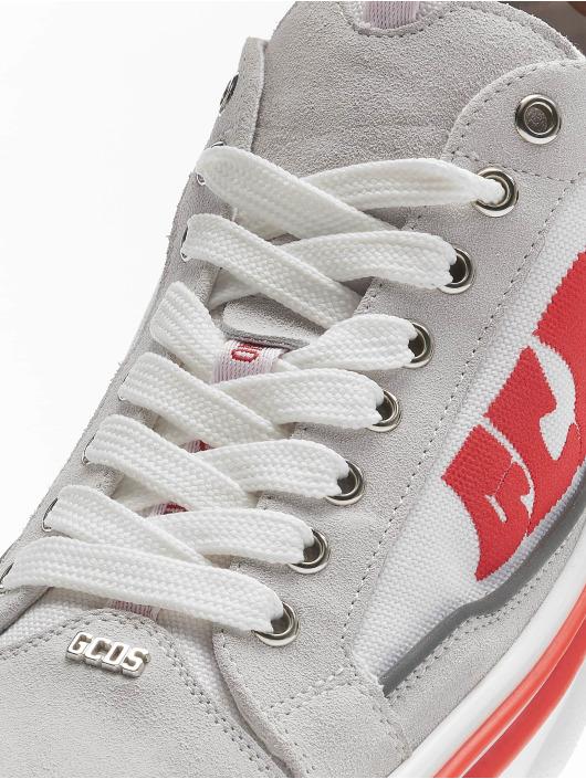 GCDS Sneakers Mason biela