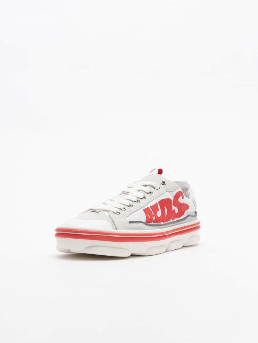 GCDS Sneakers Mason white