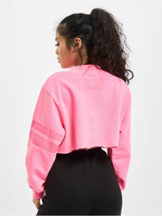GCDS Swetry XCIV pink