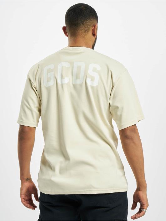 GCDS T-paidat JP beige
