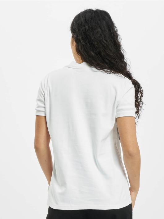 GCDS T-shirt CLOUDY CARE BEAR bianco