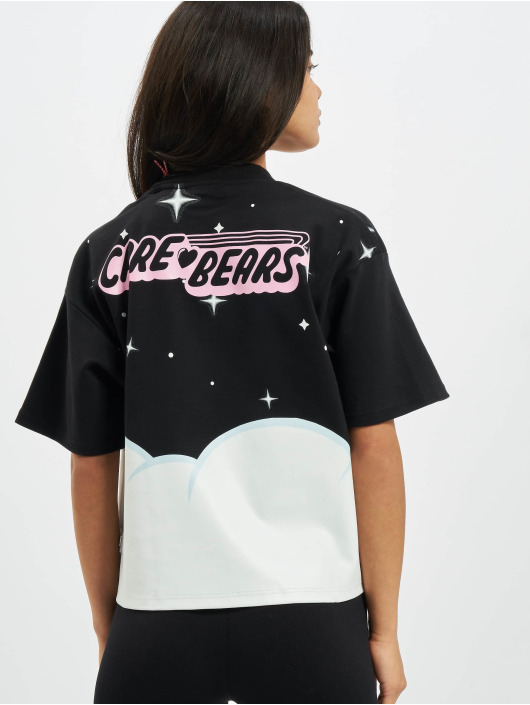 GCDS T-Shirt Care Bears noir