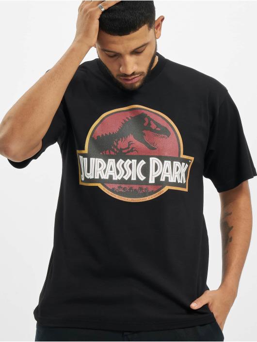 GCDS T-Shirt JR schwarz