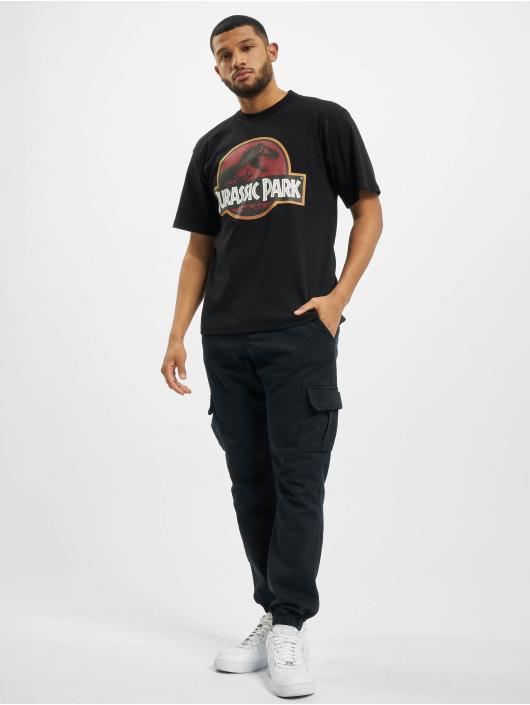 GCDS T-shirt JR svart